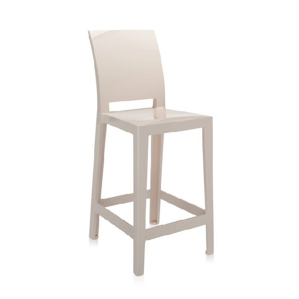 Tabouret haut One more please H65cm